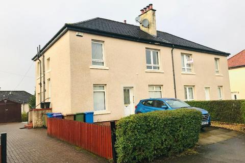 2 bedroom flat for sale - Commore Drive, Knightswood, Glasgow, G13 3TU