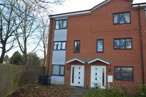 3 bedroom semi-detached house to rent - 105 Moundsley Grove, Kings Heath B14 4RF