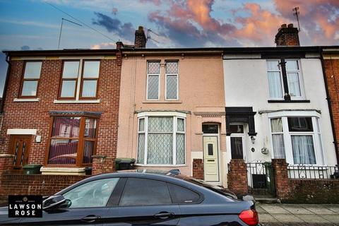 3 bedroom terraced house for sale - Victor Road, Portsmouth