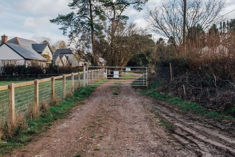 Land for sale - Wield Road, Alton