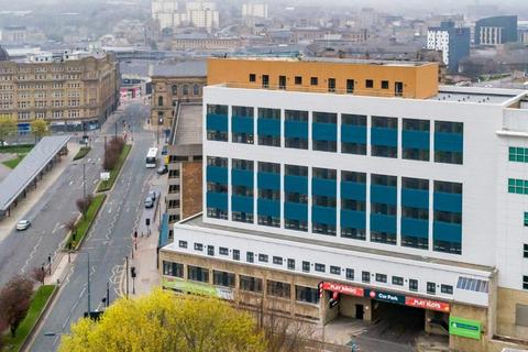 1 bedroom apartment for sale - Hall Ings, Bradford, BD1
