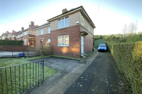 2 bedroom semi-detached house for sale - Berners Road, Sheffield, S2 2GB