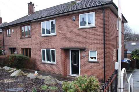 3 bedroom semi-detached house for sale - Richmond Avenue, Sheffield, Sheffield, S13 8TJ