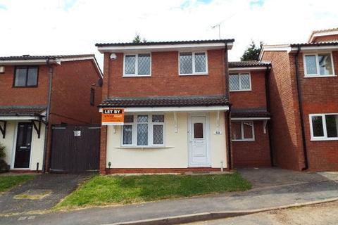 4 bedroom detached house to rent - Heeley Road, Selly Oak, Birmingham, B29 6EZ