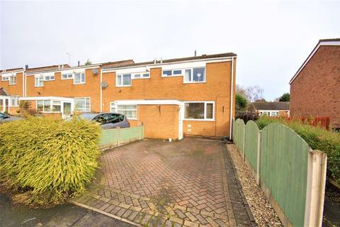 3 bedroom end of terrace house for sale - Wisley Way, Quinton / Harborne, Birmingham