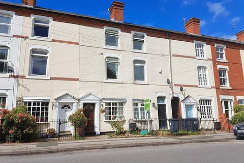 2 bedroom terraced house to rent - North Rd, Harborne B17 - Large 2 bedroom terraced property