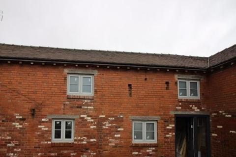 2 bedroom barn for sale - Eaves Lane, Kerry Hill, Staffordshire, ST2