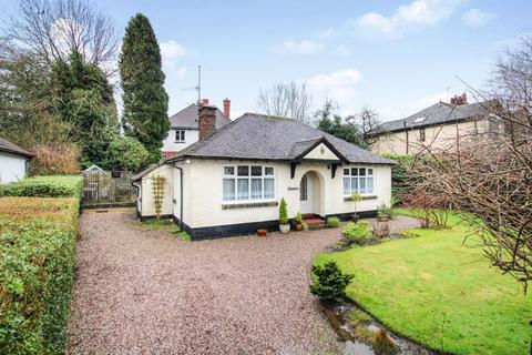 2 bedroom detached bungalow for sale - Stanley Road, Stockton Brook, ST9