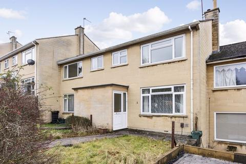 3 bedroom terraced house for sale - Kingsfield, Bath