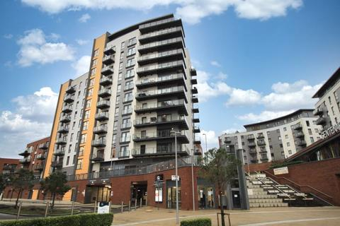 1 bedroom apartment for sale - Centenary Plaza, Southampton