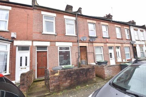 2 bedroom terraced house for sale - Newcombe Road, Luton