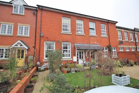 3 bedroom house for sale - Beresford Gardens, Oswestry