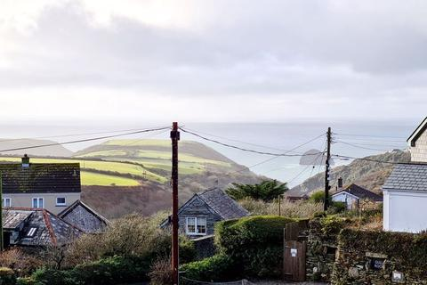 Land for sale - Trewarmett, Tintagel