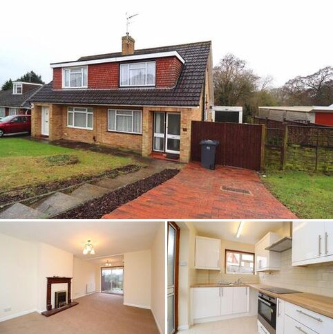 3 bedroom semi-detached house to rent - Bodiam Avenue, Gloucester