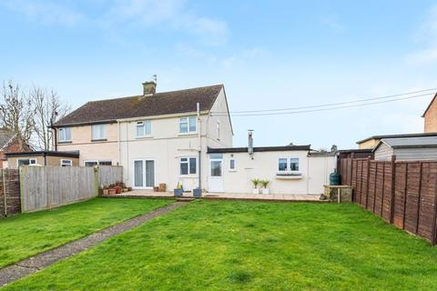 3 bedroom property with land for sale - Derby Paddock, Middleton Stoney