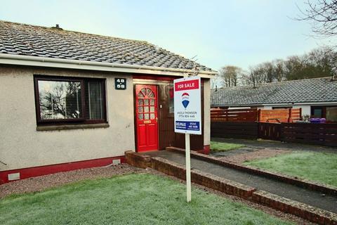 1 bedroom bungalow for sale - Warddykes Avenue, Arbroath