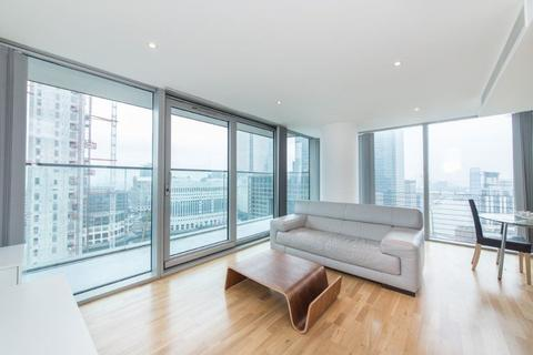 2 bedroom apartment to rent - Landmark Tower, Canary Wharf