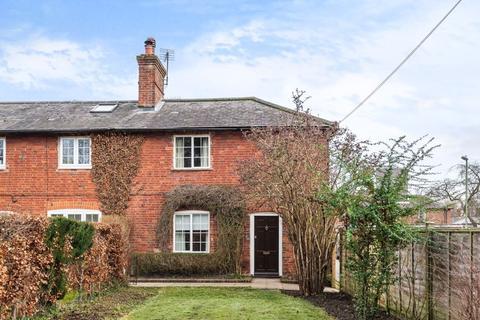 2 bedroom cottage for sale - Venison Terrace, Dixons Lane, Broughton, Hampshire