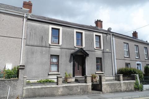 2 bedroom apartment to rent - Waterloo Terrace, Carmarthen