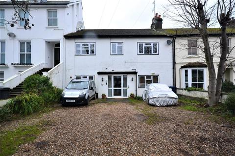 1 bedroom flat - St. Wilfrids Road, Barnet