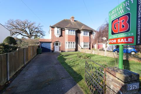3 bedroom semi-detached house for sale - Ashford Road, Staines-upon-Thames, TW18