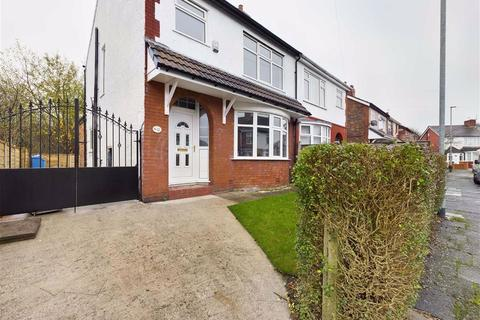 3 bedroom semi-detached house for sale - Milford Drive, Levenshulme