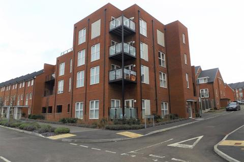2 bedroom apartment for sale - Oakes Crescent, Dartford