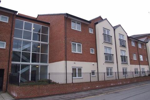 2 bedroom apartment to rent - Delamere Court, Crewe