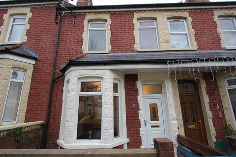 3 bedroom house - Station Street, Barry, Vale of Glamorgan