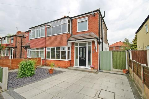 3 bedroom semi-detached house to rent - Clifford Road, Penketh, Warrington, WA5