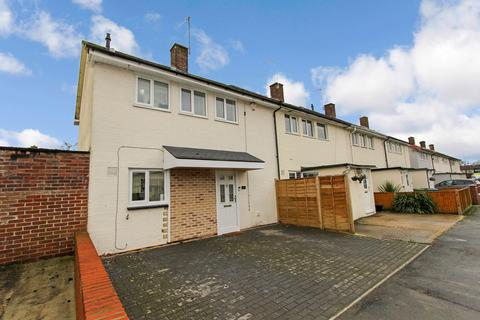 2 bedroom end of terrace house for sale - Evenlode Road, Millbrook, Southampton, SO16