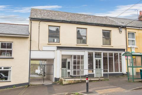 Residential development for sale - Bow, Crediton