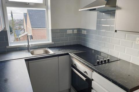 1 bedroom apartment to rent - Heanor Road, Codnor - FIRST FLOOR FLAT