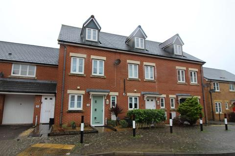 3 bedroom terraced house for sale - Plorin Road, North Cornelly, Bridgend