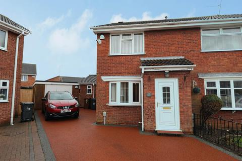 3 bedroom semi-detached house for sale - Cloverbank View, Hull