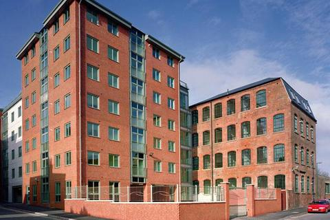 2 bedroom apartment to rent - Raleigh Square, Raleigh Street