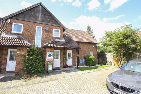 1 bedroom apartment to rent - Caraway Close, Walnut Tree, Milton Keynes, Bucks