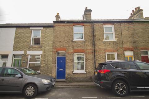 2 bedroom terraced house to rent - Sedgwick Street, Cambridge