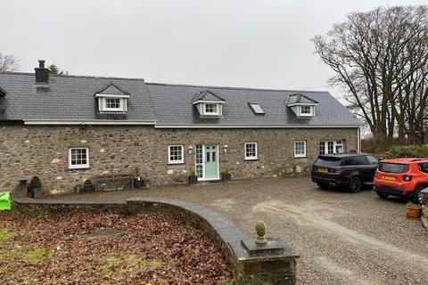3 bedroom barn conversion for sale - Pentregat, Nr Llangrannog, SA44