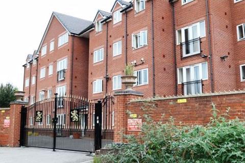 3 bedroom flat - SWAN COURT, 260 SWAN LANE, STOKE, COVENTRY CV2 4NR