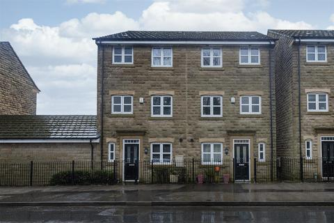 5 bedroom semi-detached house for sale - Plover Road, Lindley, Huddersfield