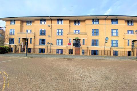 2 bedroom apartment for sale - North Third Street, Milton Keynes, MK9