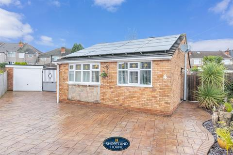 3 bedroom detached bungalow for sale - Croome Close, Coundon, Coventry