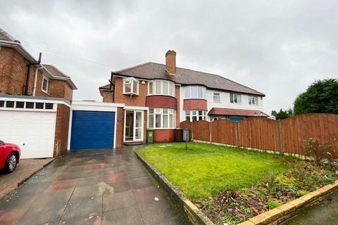 3 bedroom house - Stanton Road, Shirley, Solihull