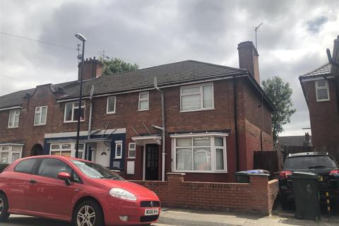 3 bedroom terraced house to rent - Hastings Road, Coventry