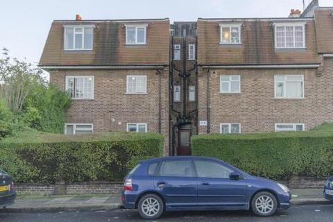 2 bedroom flat to rent - Hampden Road, Muswell Hill, London N10