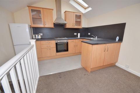 1 bedroom property - Alexandra Street, Goole, DN14