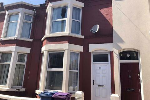 3 bedroom terraced house for sale - Liscard Road, Liverpool