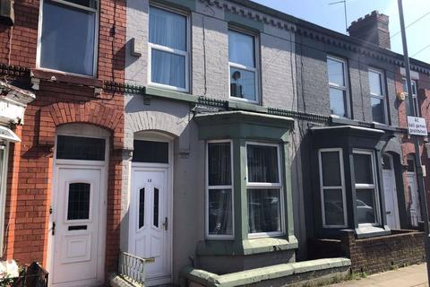 2 bedroom terraced house for sale - Kelso Road, Liverpool