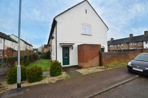 2 bedroom end of terrace house for sale - Norwich, NR6